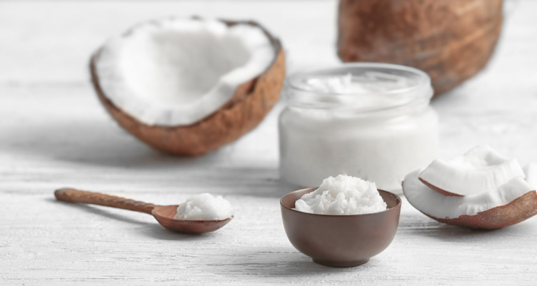 Compare MCT to Coconut oil. What's the difference?