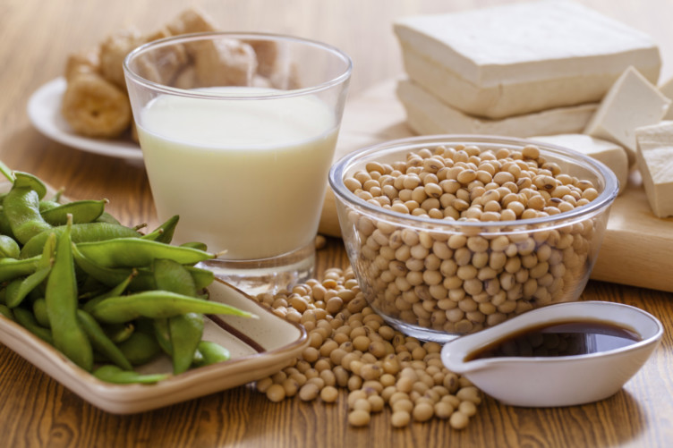 Soy – The Good, The Bad, and The Fermented