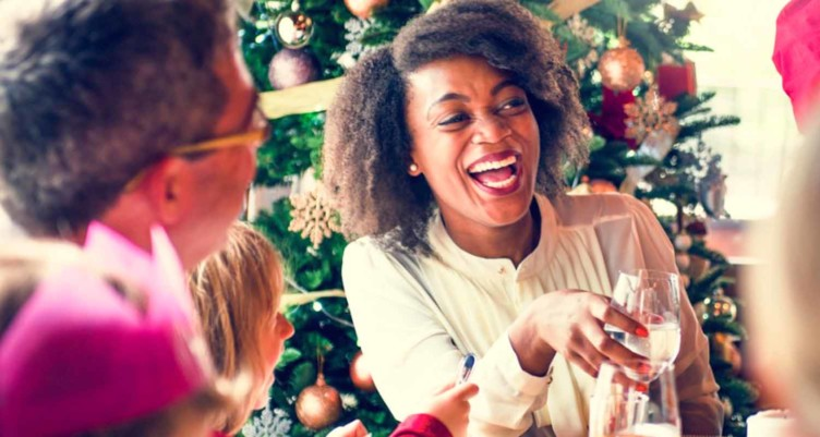 7 Tips for a Bulletproof Holiday Season