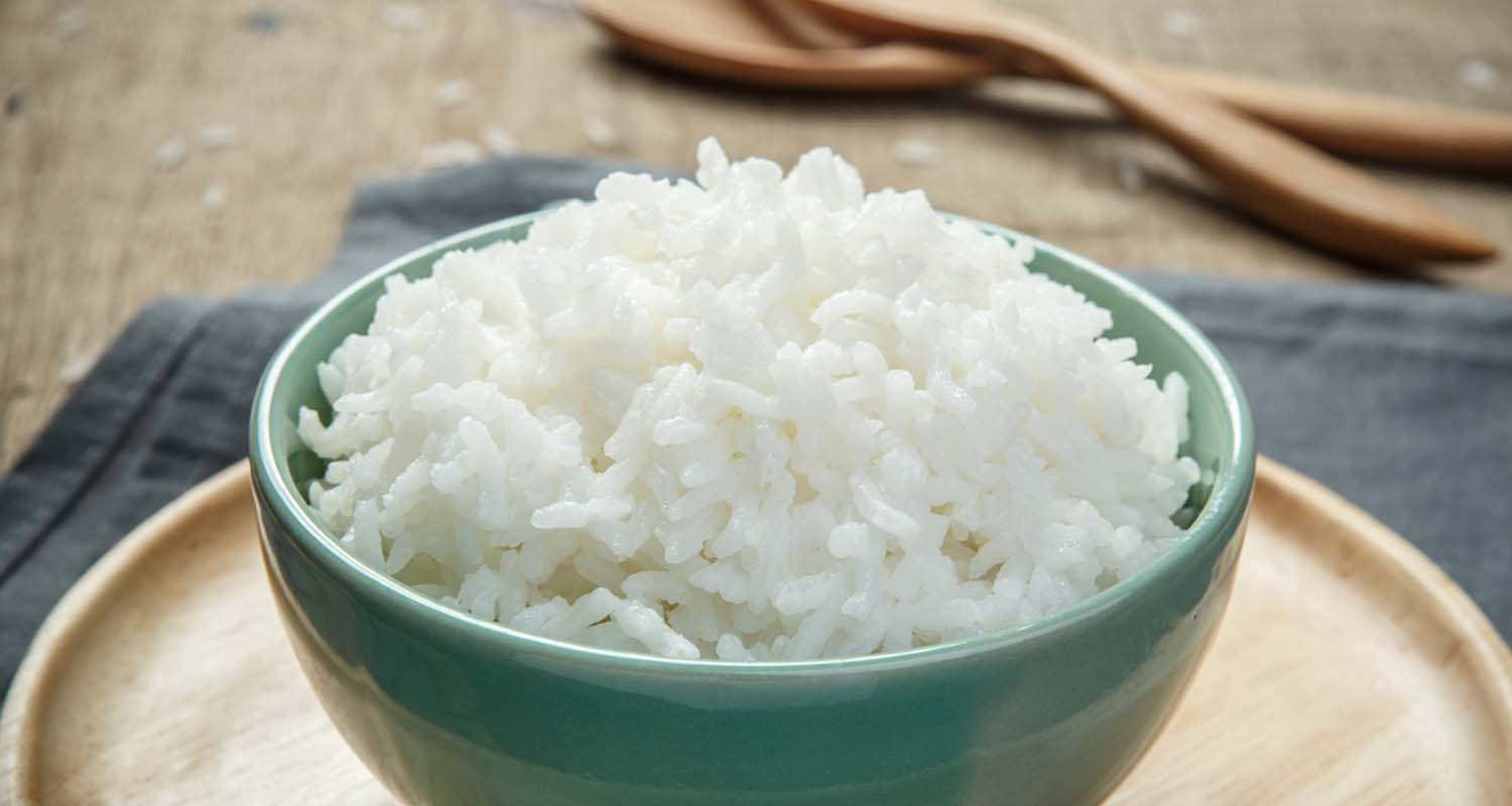 is rice good for low carb diets