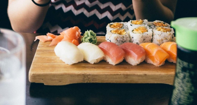 Why Sushi Could Make You Fat — And What to Do About It