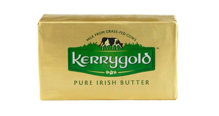 13 Paleo Foods to Snag at Trader Joes_Kerrygold Pure Irish Butter
