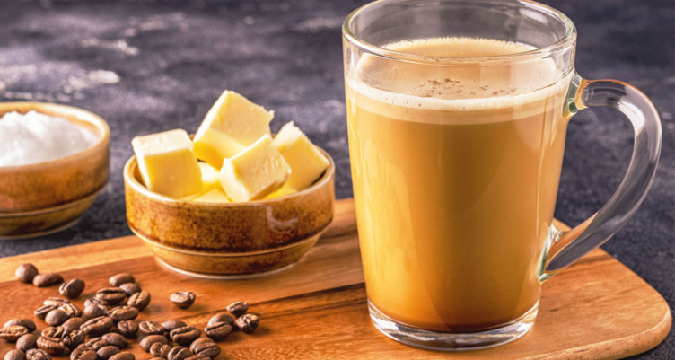 Why Butter Coffee Is the Secret to Burning Fat and Fueling Your Morning