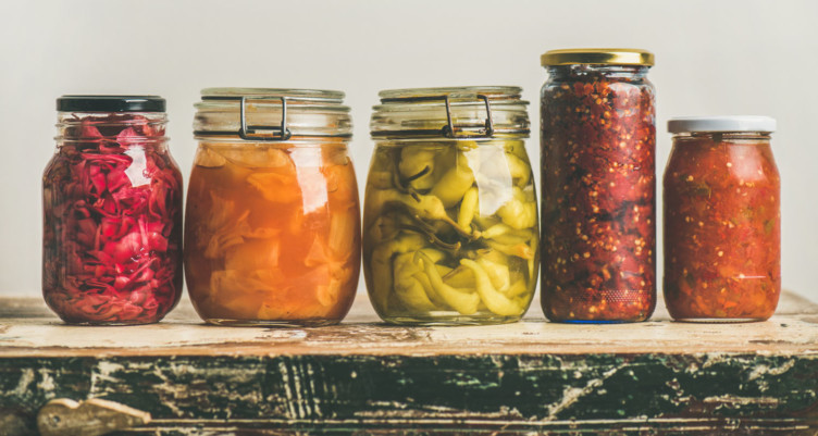 Why Fermented Foods Don't Work for Everyone
