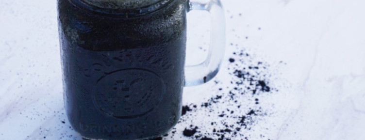 Make detox fun: These dark and delicious activated charcoal make it easy to rid your body of toxins -- all while cooking up delicious flavor.