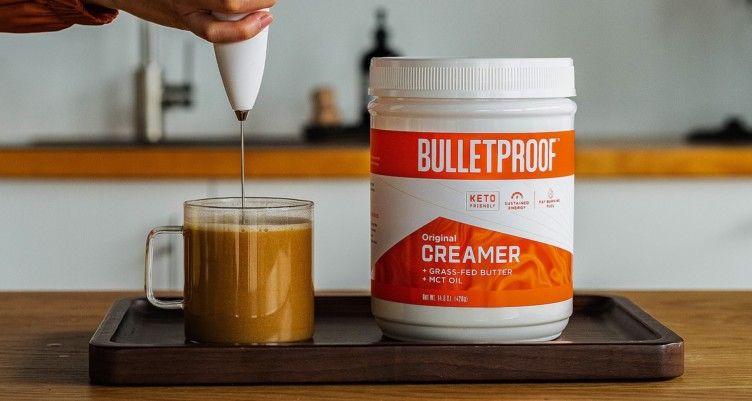 Keto Coffee Recipes to Keep You Happy and Laser-Focused