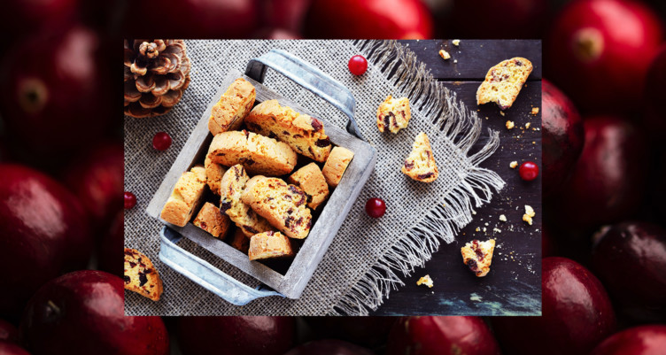 23 Festive Cranberry Recipes for the Whole Family