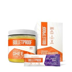 Bulletproof Food and Drink