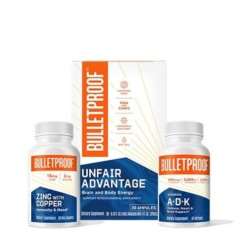 Bulletproof Supplements