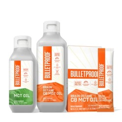 Bulletproof MCT Oils