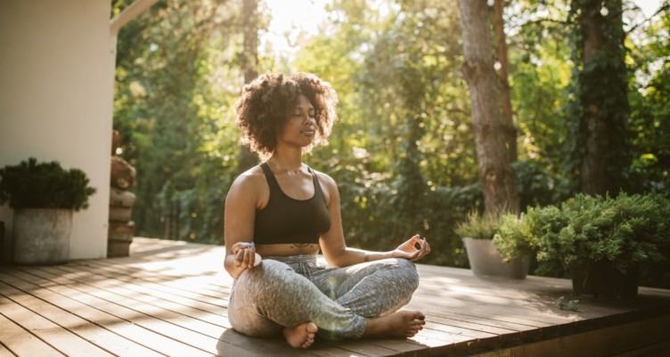 Get Outside: The Health Benefits of Fresh Air and Forest Bathing